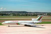 Balkan_Bulgarian_Airlines_Tupolev_154B;_LZ-BTM@ZRH;02.10.1995_(8353906144)